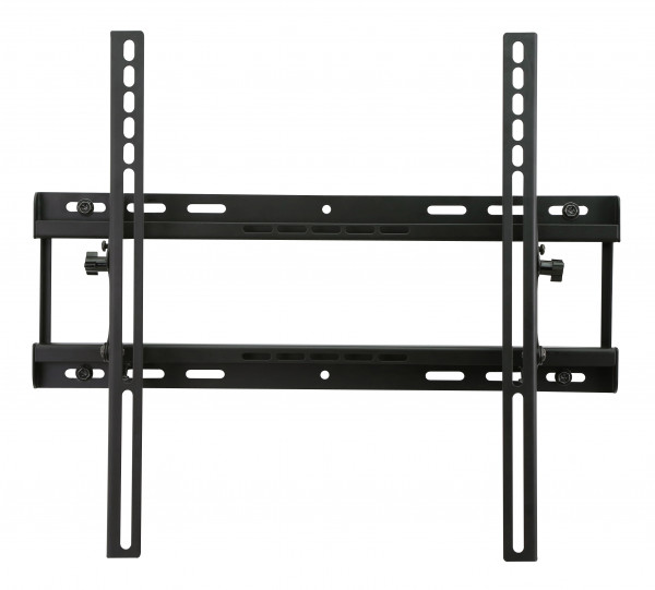 "Peerless Universal Tilting Wall Mount 32"" to 50"" front view flat"